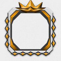 Crown | titanium white