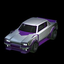 Dingo | Purple