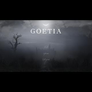 [INSTANT DELIVERY] GOETIA