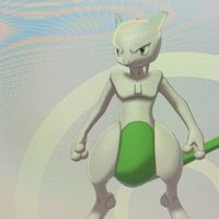 Other | Mewtwo-Shiny