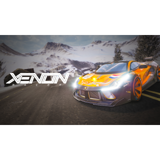 Xenon Racer (NA) Switch