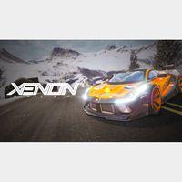 Xenon Racer (NA) Switch