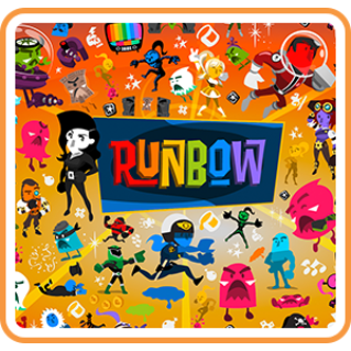 Runbow - Switch code