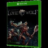 [Bargain Bin] Joe Dever's Lone Wolf Console Edition - X1 Code