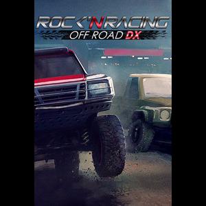 [Bargain Bin] Rock 'N Racing Off Road DX - X1 Code