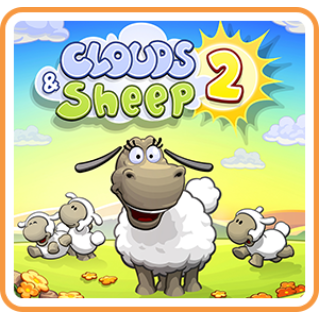 Clouds & Sheep 2 - Switch code