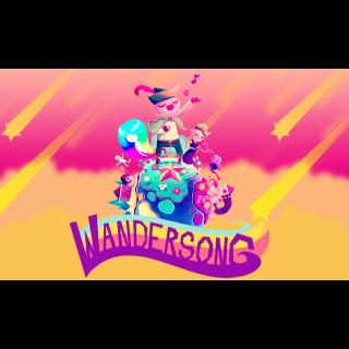 Wandersong - Xbox1 Code
