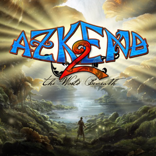 Azkend 2: The World Beneath - PS4 code