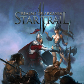 Realms of Arkania: Star Trail - X1 Code