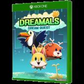 [Prime Day] ʙᴀʀɢᴀɪɴ ʙɪɴ - Dreamals: Dream Quest - X1 Code