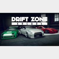 Drift Zone Arcade (NA) Switch