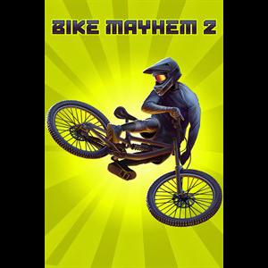 [Bargain Bin] Bike Mayhem 2 - X1 Code