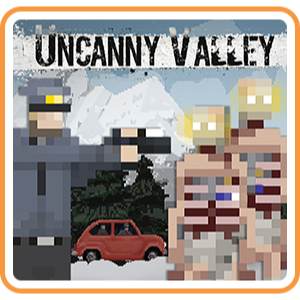 Uncanny Valley - Switch code