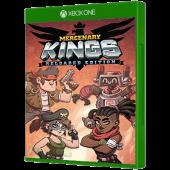ʙᴀʀɢᴀɪɴ ʙɪɴ - Mercenary Kings Reloaded Edition - X1 Code