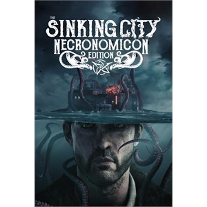 The Sinking City – Necronomicon Edition - X1 Code
