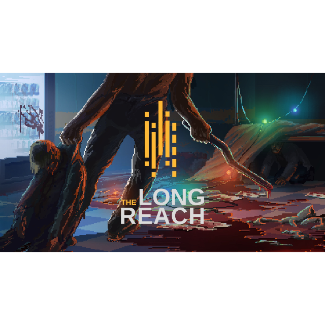 The Long Reach - X1 Code - XBox One Games - Gameflip