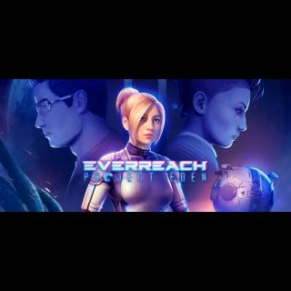 Everreach: Project Eden - Xbox1 Code