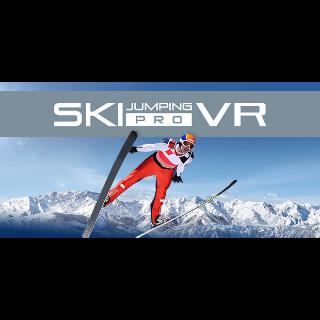 Ski Jumping Pro VR - PS4 code