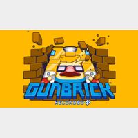 Gunbrick: Reloaded (NA) Switch