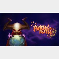 #StayHomePlayHome - Rack N Ruin (NA) Switch