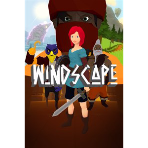 Windscape - X1 Code