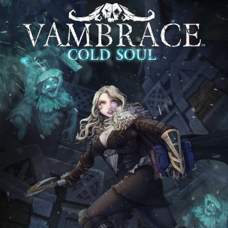 Vambrace: Cold Soul - Xbox1 Code