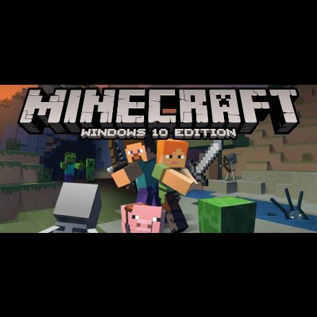 minecraft xbox one edition microsoft store