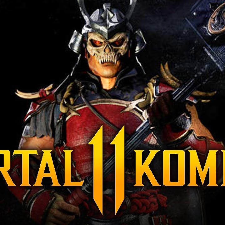 MK11 Shao Kahn Character DLC Code for Nintendo Switch