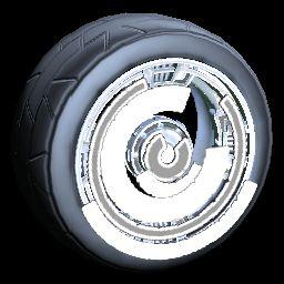 Chrono   Titanium White
