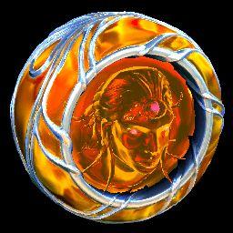 Ved-ava II   Orange