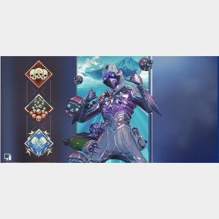 Apex Legends boost rank/achievements =