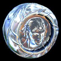 Ved-ava II | Titanium White