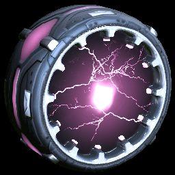 Reactor   Pink