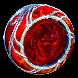 Ved-ava II   Crimson