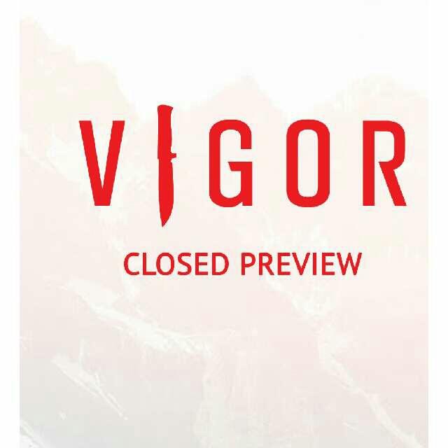 Vigor Closed Game Preview - XBox One Games - Gameflip
