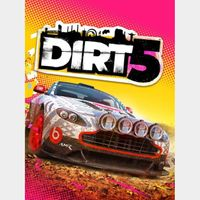 DIRT 5 - Xbox Live Digital Code (AR)