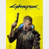 Cyberpunk 2077 - Xbox Live Digital Code (AR)