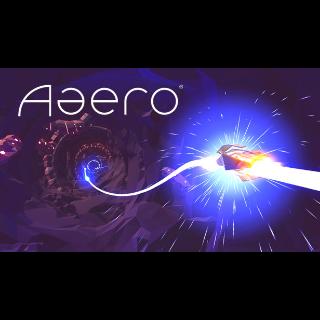 Aaero for Steam