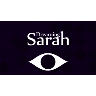 Dreaming Sarah for Steam