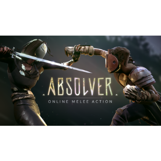 Absolver for Steam