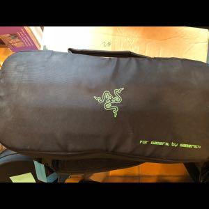 Razer gaming keyboard bag carrying case