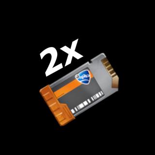 Key   2x