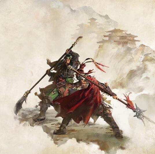Total war : Three kingdoms (2 steam code) - Other Games