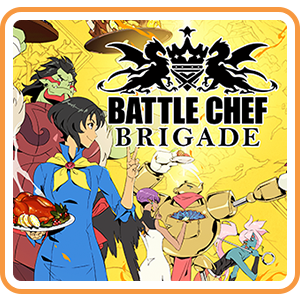 Battle Chef Brigade Deluxe [Instant]