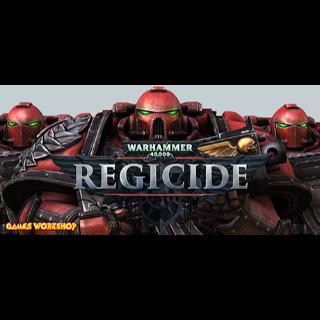 Warhammer 40,000: Regicide [Instant]