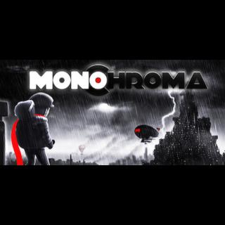 Monochroma [Instant]