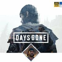 Days Gone End Game Avatar PS4 Digital Code