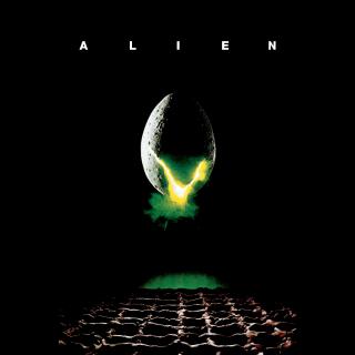 Alien (4K UHD / Movies Anywhere / VUDU / iTunes)
