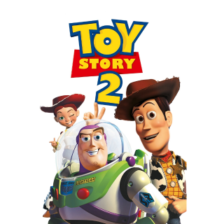Toy Story 2 (4K UHD / MOVIES ANYWHERE)