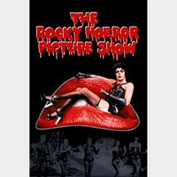 The Rocky Horror Picture Show (Movies Anywhere)